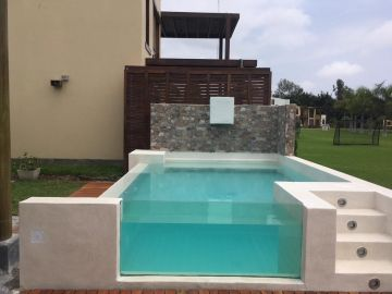 PISCINA CHINCHA (2017)